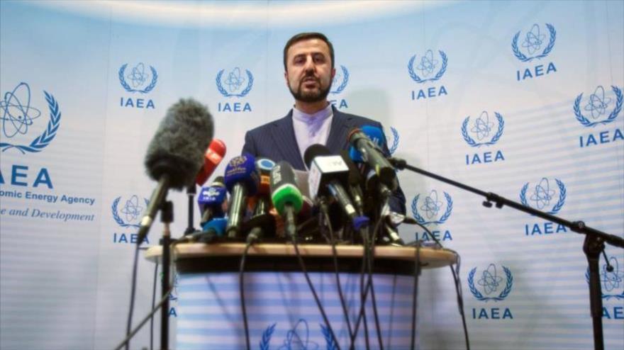 Irán advierte a la AIEA de no adoptar decisiones 'politizadas' | HISPANTV