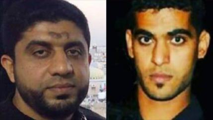 Baréin condena a muerte a 2 activistas tras confesiones bajo tortura
