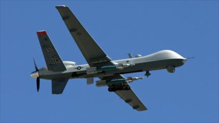 HRW denuncia asesinato de 7 somalíes en ataques de drones de EEUU