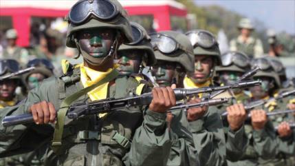 """Defensa de Venezuela neutraliza """"narcoaeronave"""" en su espacio aéreo"""