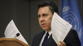 Venezuela denuncia negligencia de Bolsonaro frente al coronavirus