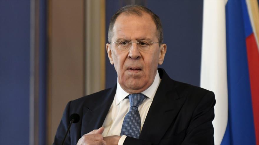 Rusia condena las sanciones de EEUU en medio de COVID-19 | HISPANTV