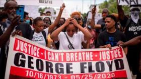 """África pide a la ONU investigar """"racismo sistemático"""" en EEUU"""