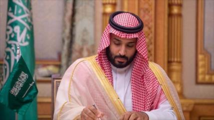¿Cómo la oposición saudí puede derrocar al príncipe heredero?