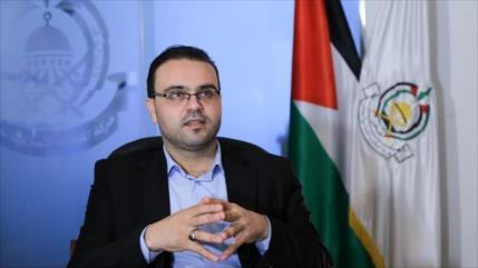 HAMAS advierte que Israel nunca podrá cambiar identidad de Al-Quds