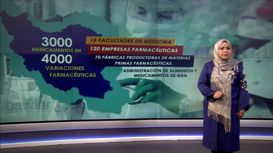 Bazaar: Industria farmacéutica