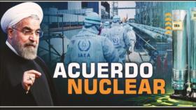 Detrás de la Razón: La AIEA pide acceso a sitios iraníes bajo presión del régimen de Israel