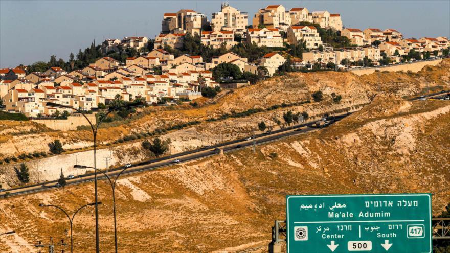 Anexión de Cisjordania abrirá varios frentes de guerra contra Israel | HISPANTV