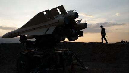"""""""Irán equipa sus Fuerzas Armadas con los equipos más avanzados"""""""