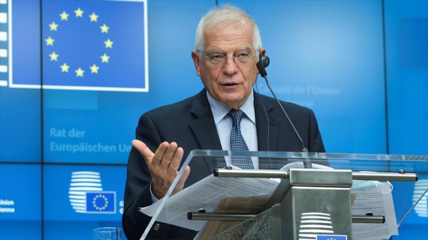 UE advierte a Israel de consecuencias de anexión de Cisjordania | HISPANTV