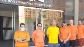 Vídeo: EEUU 'miente' sobre exjefes de Citgo detenidos en Venezuela