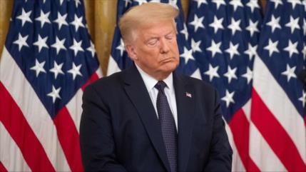 Supremo de EEUU asesta un duro golpe a Trump y apoya a 'dreamers'