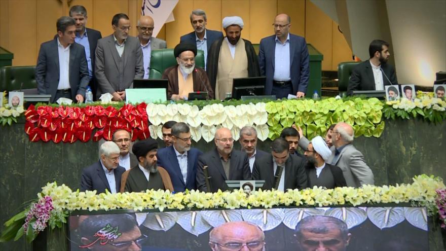 Irán Hoy: Perspectivas del nuevo Parlamento de Irán
