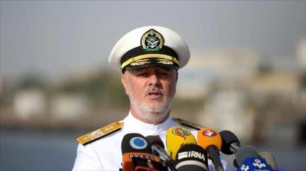 Armada iraní: Pronto tendremos una generación de misiles supersónicos