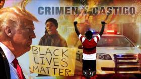 Detrás de la Razón: Reforma para evitar violencia racial de la policía emerge de la Casa Blanca