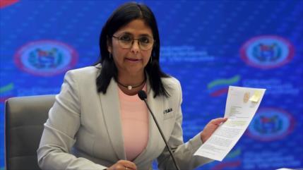 Venezuela acusa al Banco Mundial y Guaidó de entregar Citgo a EEUU