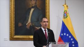 Venezuela pide respuesta de ONU a sanciones de EEUU contra México