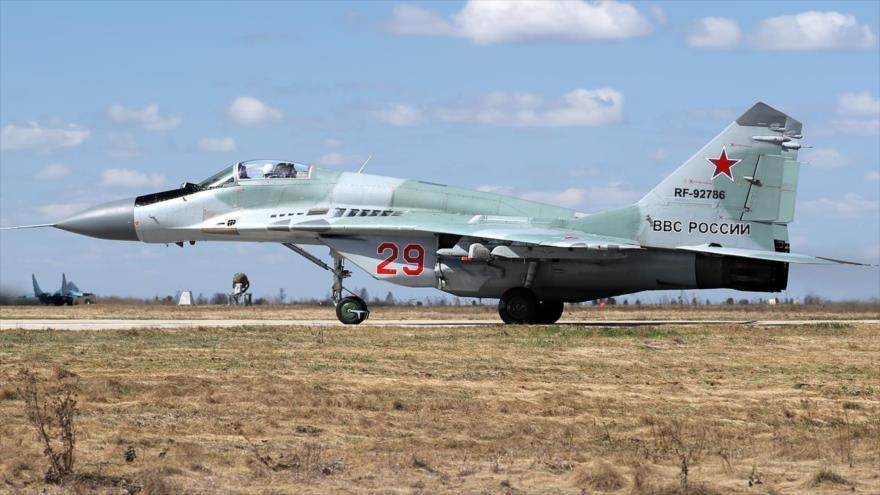 India compra 33 cazas rusos por escalada de tensión con China | HISPANTV