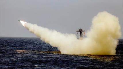 Irán advierte a sus enemigos: Están en camino decenas de misiles