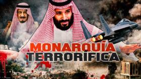 Detrás de la Razón: ONU saca de la lista negra a Arabia Saudí, que lidera guerra contra Yemen