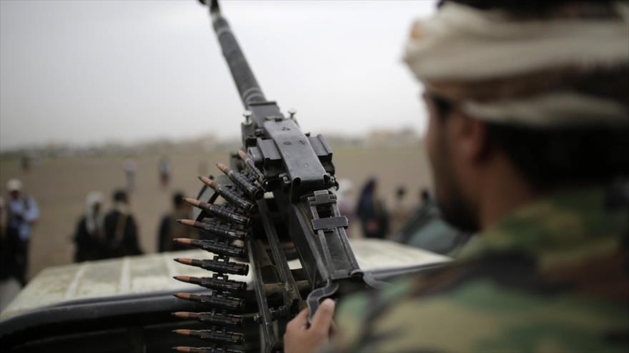 Yemen repele ataque mercenario y mata a un alto comandante saudí | HISPANTV