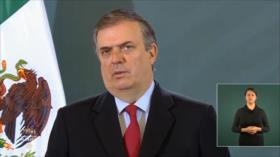 México logra un asiento en Consejo de Seguridad de la ONU