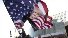 Mitin de Trump en plena pandemia de COVID-19 y ola de protestas