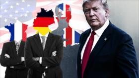 Vídeo: ¿Cómo se revela la otra cara de Europa ante Irán?