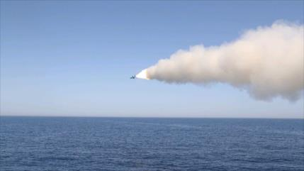 Vídeo: Irán avanza en defensa: prueba nuevos misiles de crucero