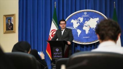 Irán arremete contra Europa por doble rasero en el pacto nuclear