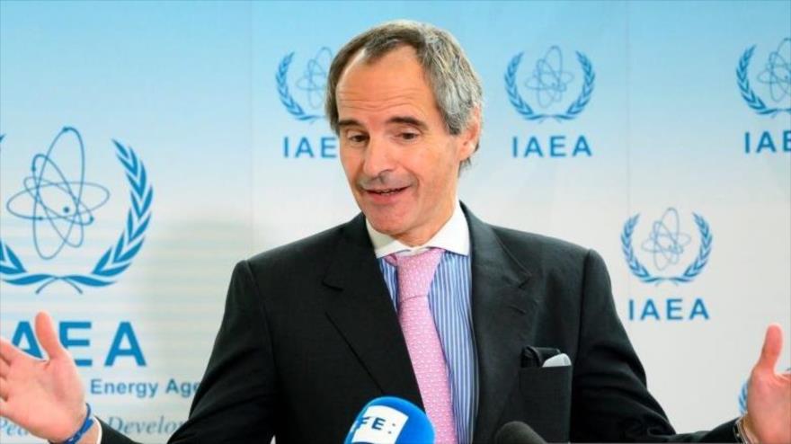 Sondeo: Directiva de AIEA está viciada por EEUU e Israel | HISPANTV