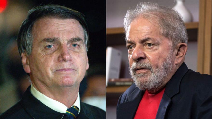 Lula: Impeachment de Bolsonaro es urgente para salvar vidas en Brasil | HISPANTV