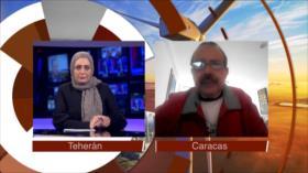 Pulso: Estrategia de Irán y Venezuela ante las medidas coercitivas de EEUU contra su sector energético
