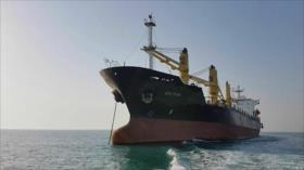 """Sexto buque iraní """"con alimentos"""" llaegará el domingo a Venezuela"""