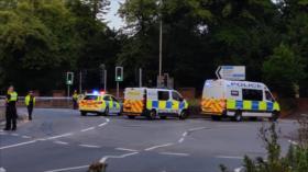 Ataque con cuchillo deja al menos tres muertos en el Reino Unido