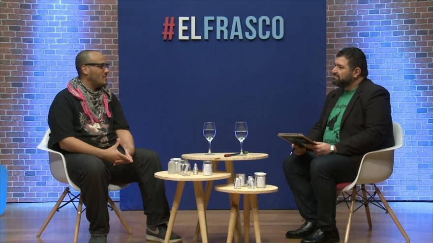 El Frasco, medios sin cura: ¿Qué hay detrás del racismo?