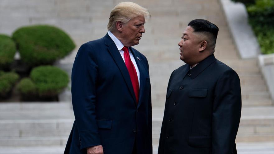 Bolton revela polémico secreto entre Trump y el líder norcoreano | HISPANTV