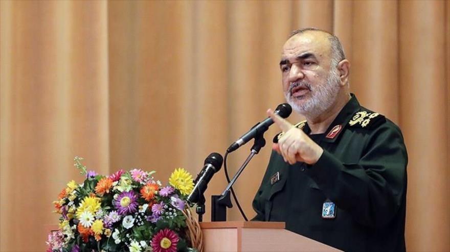 'Poderío de Irán disuade a enemigos de pensar en una guerra' | HISPANTV