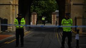 """Reino Unido informa que apuñalamiento fue un acto """"terrorista"""""""