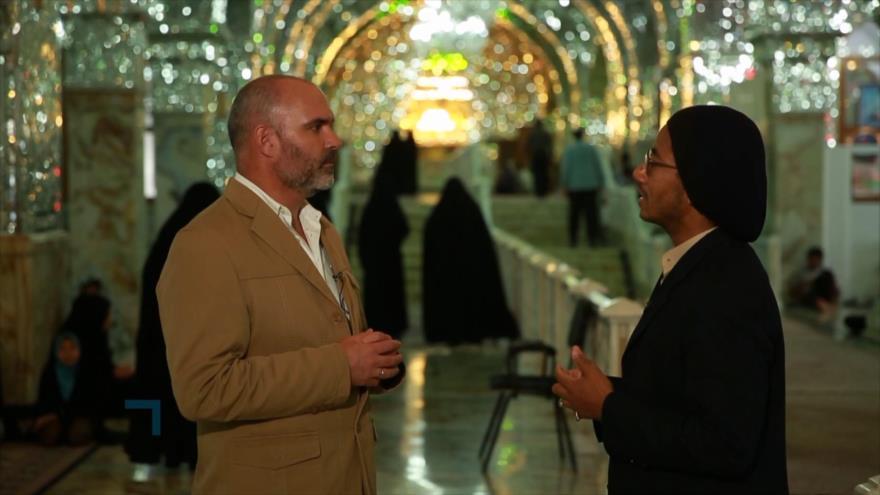 Más allá de la imagen: La vestimenta de las mujeres en Irán