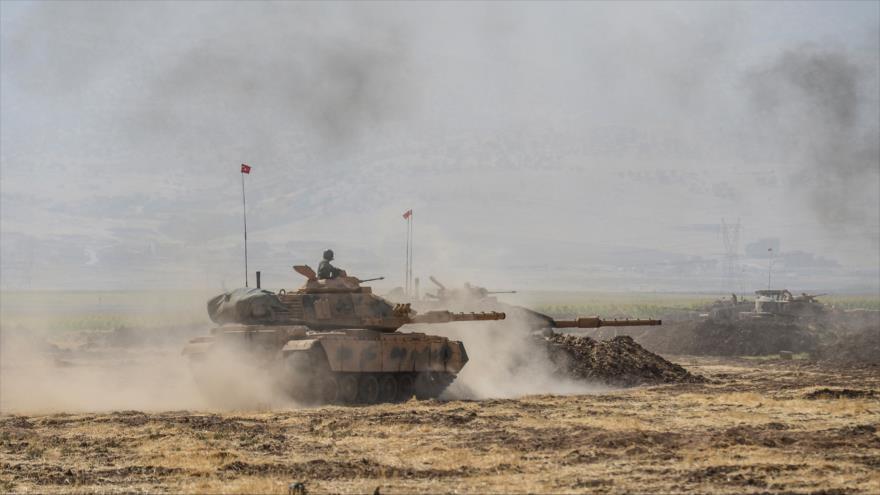 Turquía envía refuerzos militares a Irak pese a oposición de Bagdad | HISPANTV