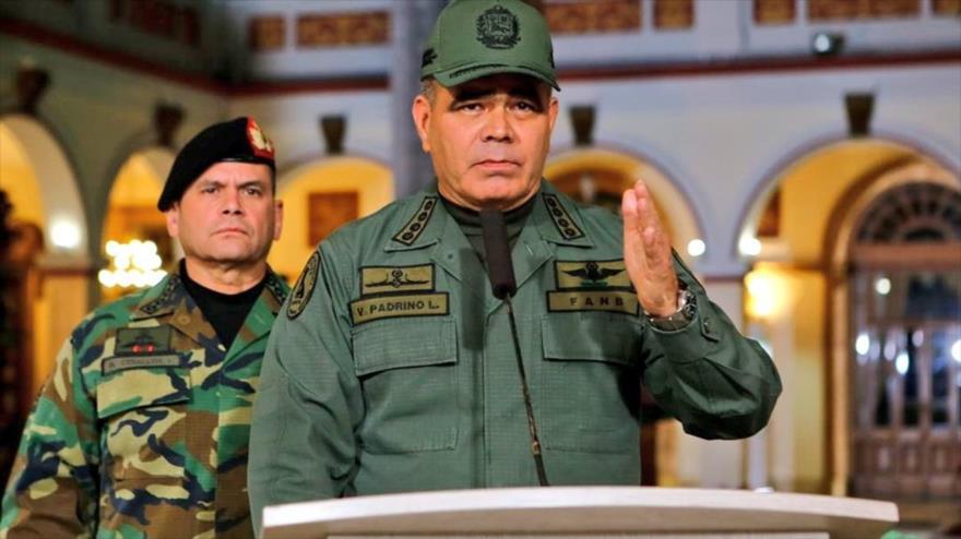 Colombia coopera con mafias para propagar la COVID-19 en Venezuela