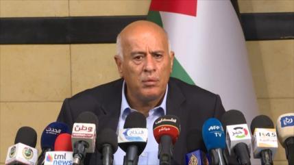 Los palestinos se unirán contra Israel si se anexa Cisjordania