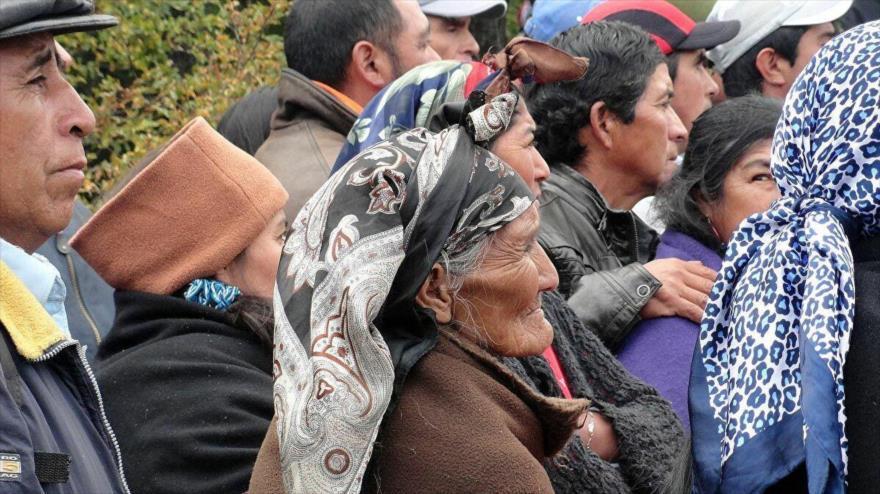 Pandemia de racismo: Los George Floyd de Chile