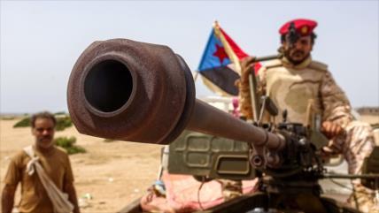 """Informe revela un """"nuevo amigo secreto"""" de Israel en Yemen"""