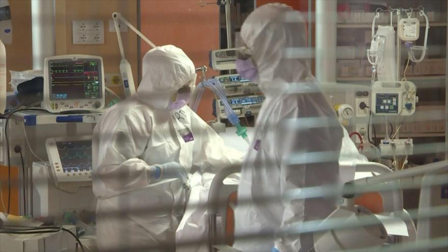 La segunda ola de infecciones por SARS-CoV-2 es inevitable