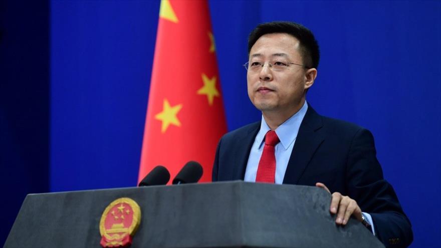 China: EEUU no puede pedir reimposición de sanciones de ONU a Irán | HISPANTV