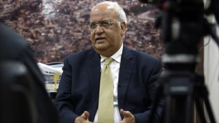Palestina presentará proyecto de resolución al CSNU contra anexión