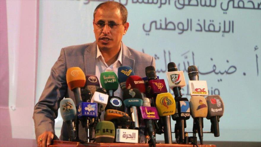Yemen está dispuesto a enfrentar cualquier agresión de Israel | HISPANTV