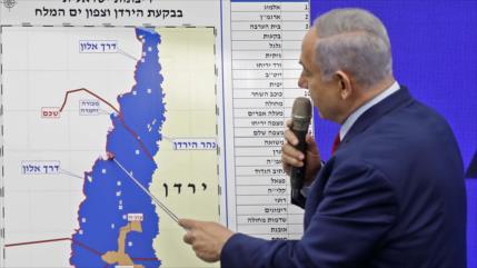 ASEAN reúne un millón de firmas contra plan de anexión de Israel